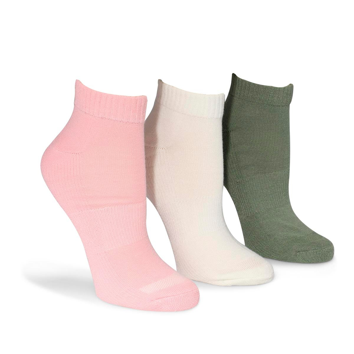 Lds Classic Foundational multi sock 3 pk