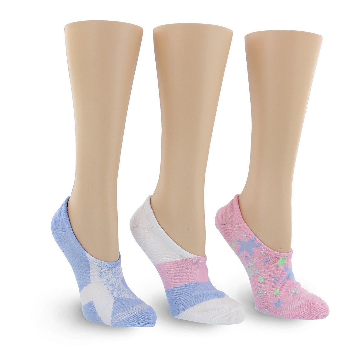 Lds Super Stahh multi sock- 3 pak