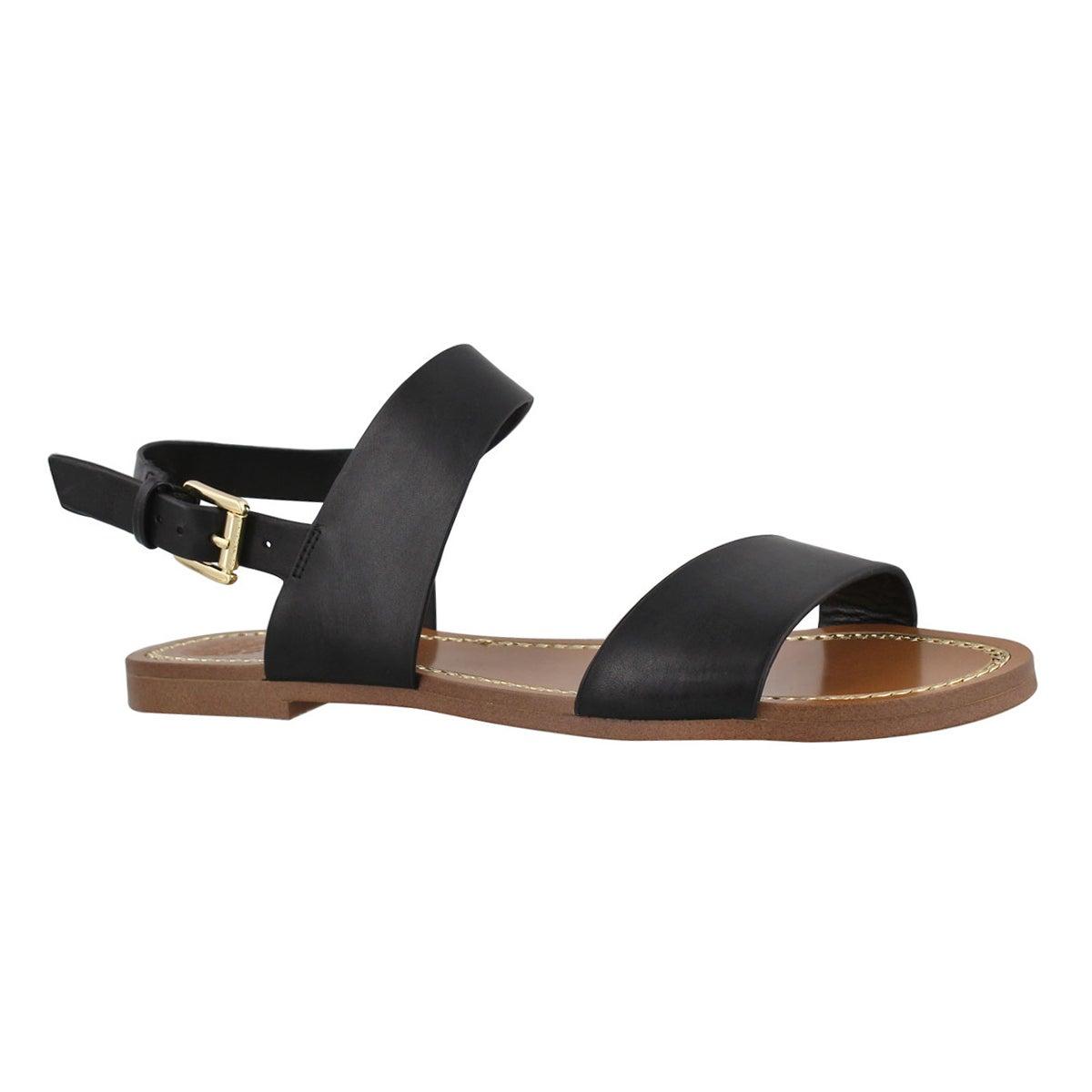 Women's RENTIN black dress sandal