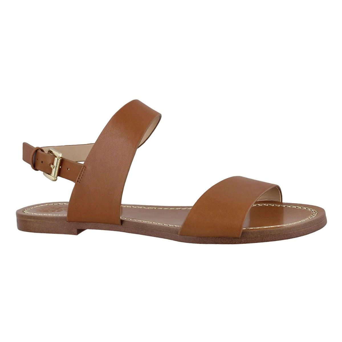 Women's RENTIN whiskey barrel dress sandal