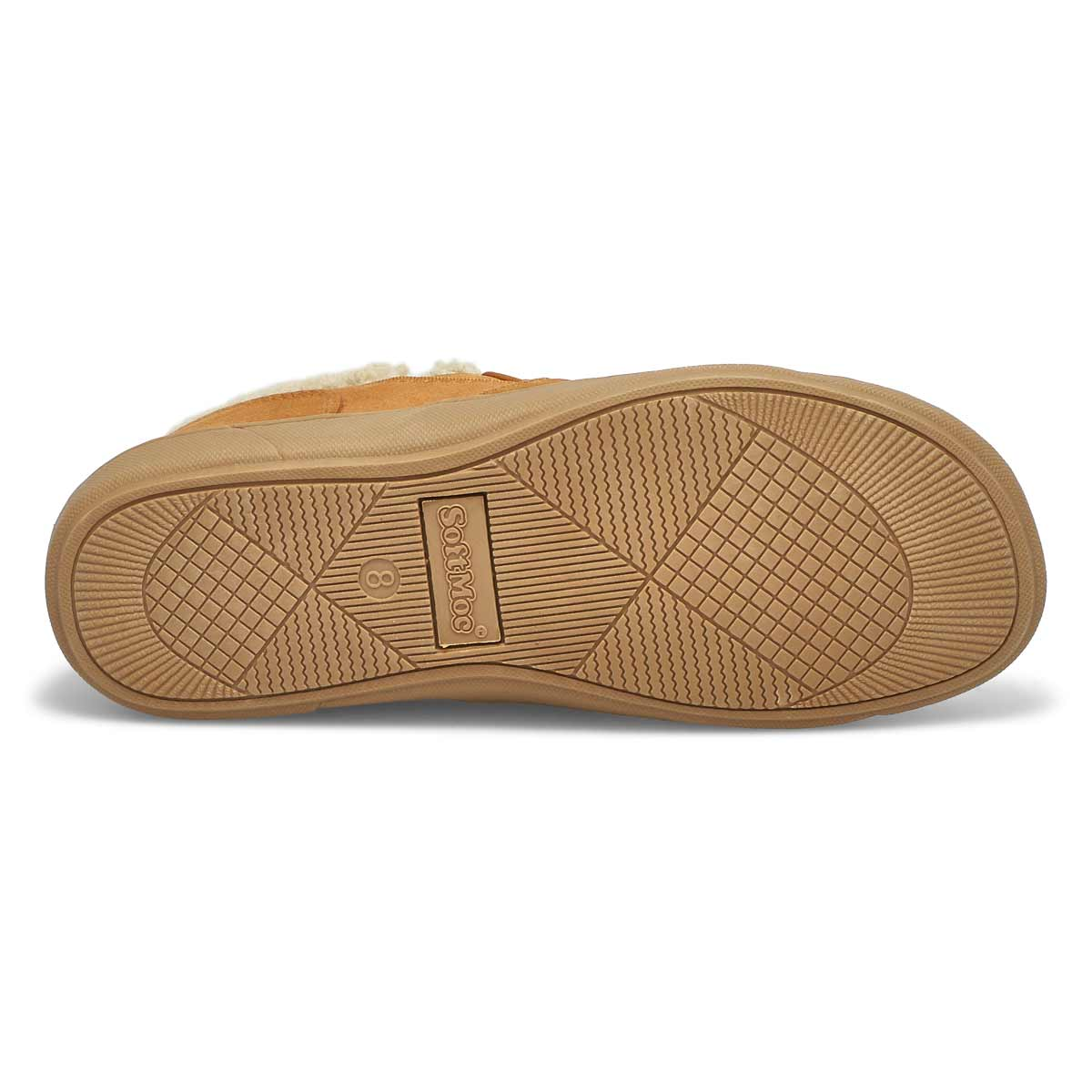 Mns Repete spice memory foam slipper
