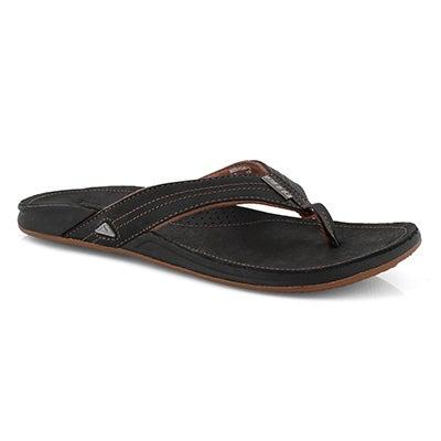 Mns J-Bay III noche thong sandal