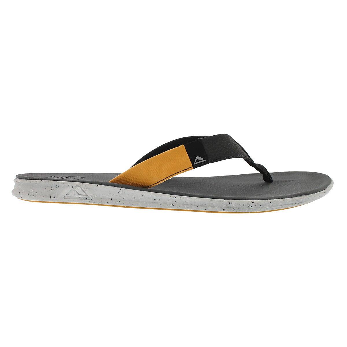 Sandale tong Slammed Rover, nr/jne, hom