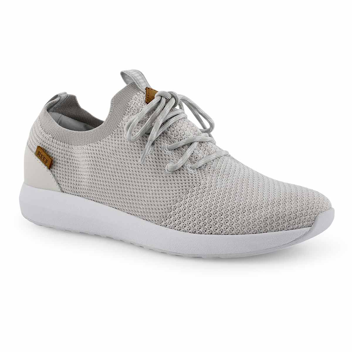 24d80fc56a3d2 Reef Men's REEF CRUISER KNIT casual sneakers | Softmoc.com