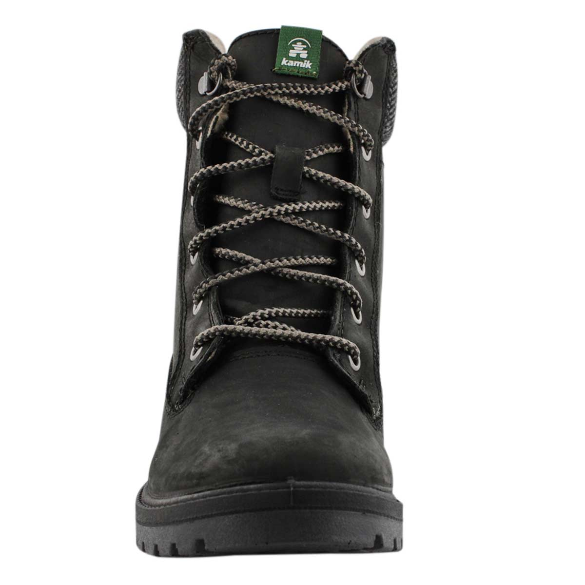 Lds Rogue black wtpf winter boot