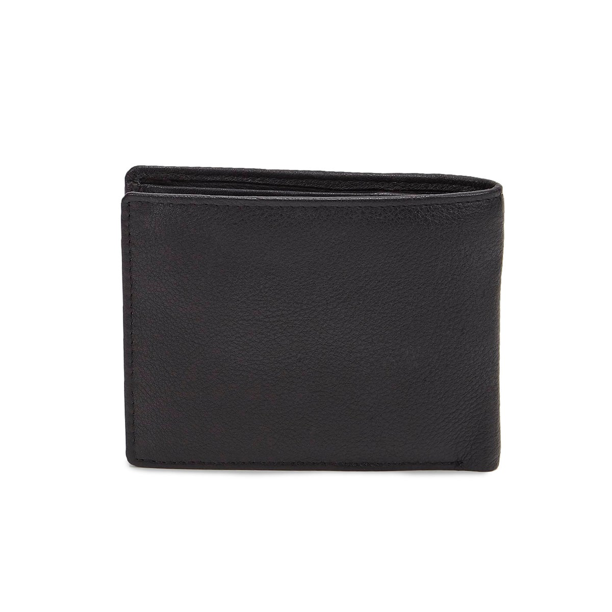 Mns Roots73 RT22752 blk folding wallet