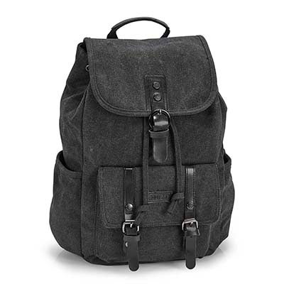 Roots Unisex RTS4514 grey backpack