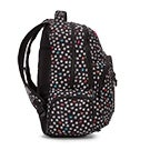 Lds Roots73 heart print backpack