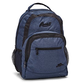Roots Unisex RTS4603 denim backpack