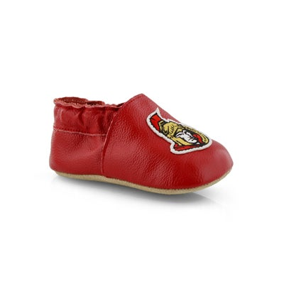 Infs Senators red slipper