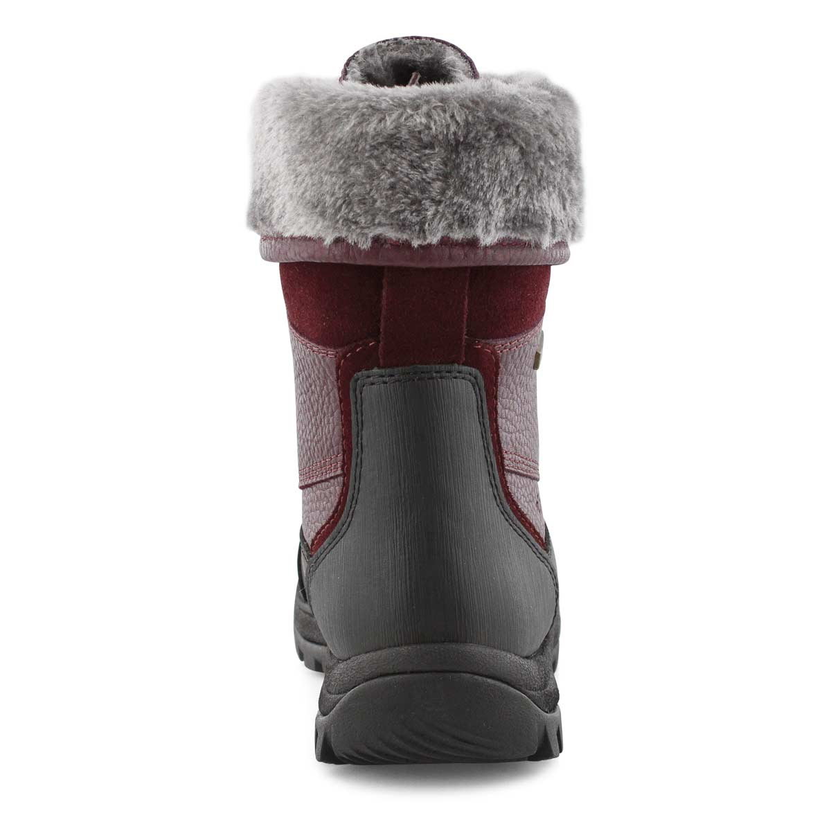 Lds Shakira 3 bgdy wp foldover cuff boot