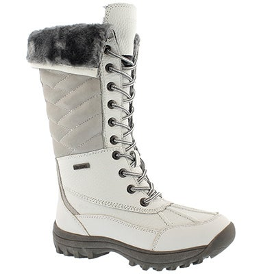 Lds Shakira Tall ice wtpf winter boot