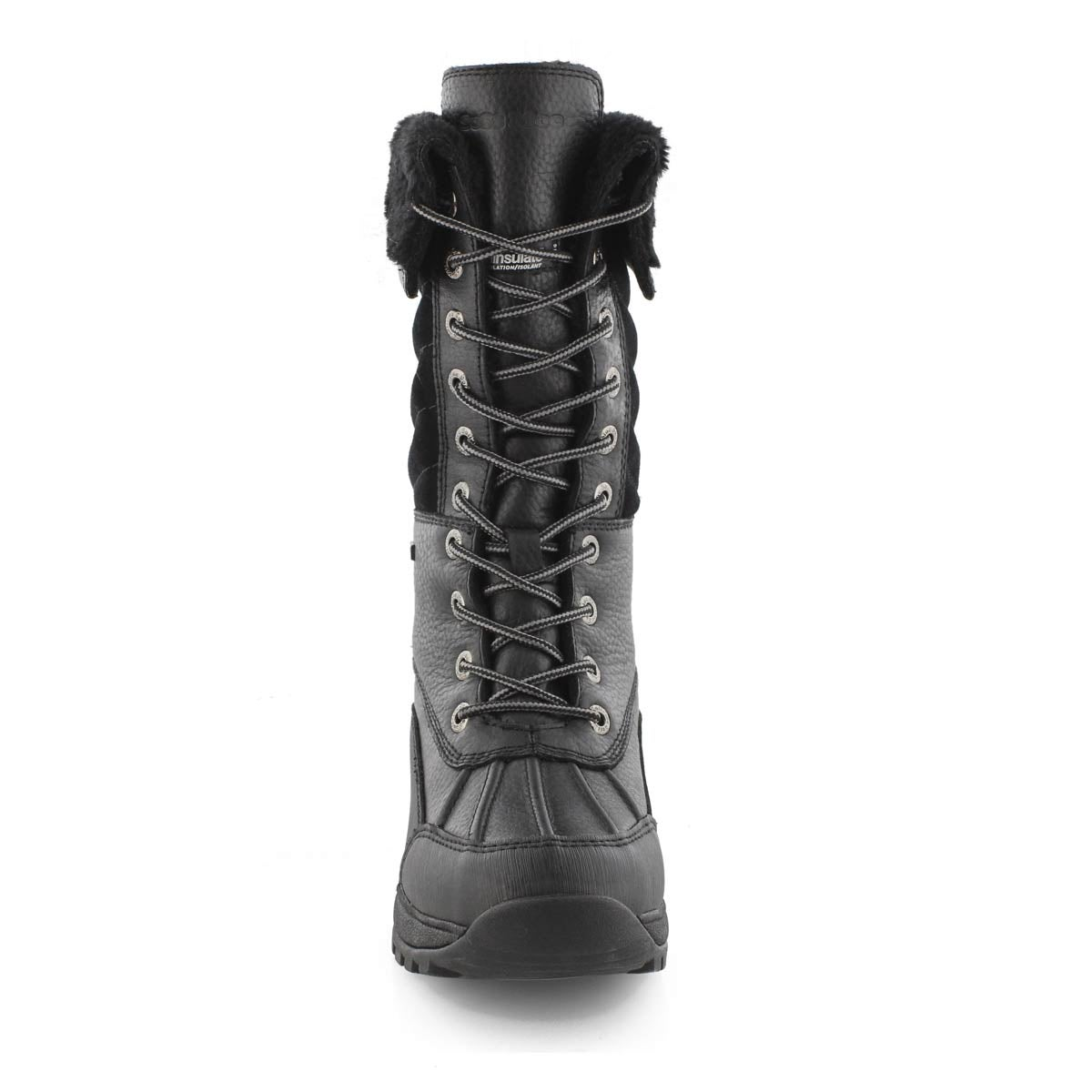 Lds Shakira Tall 2 blk wtpf winter boot