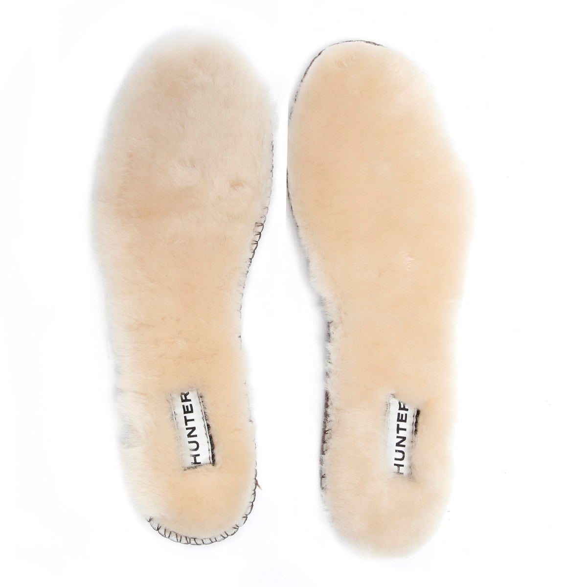 Lds Luxury Shearling Insole