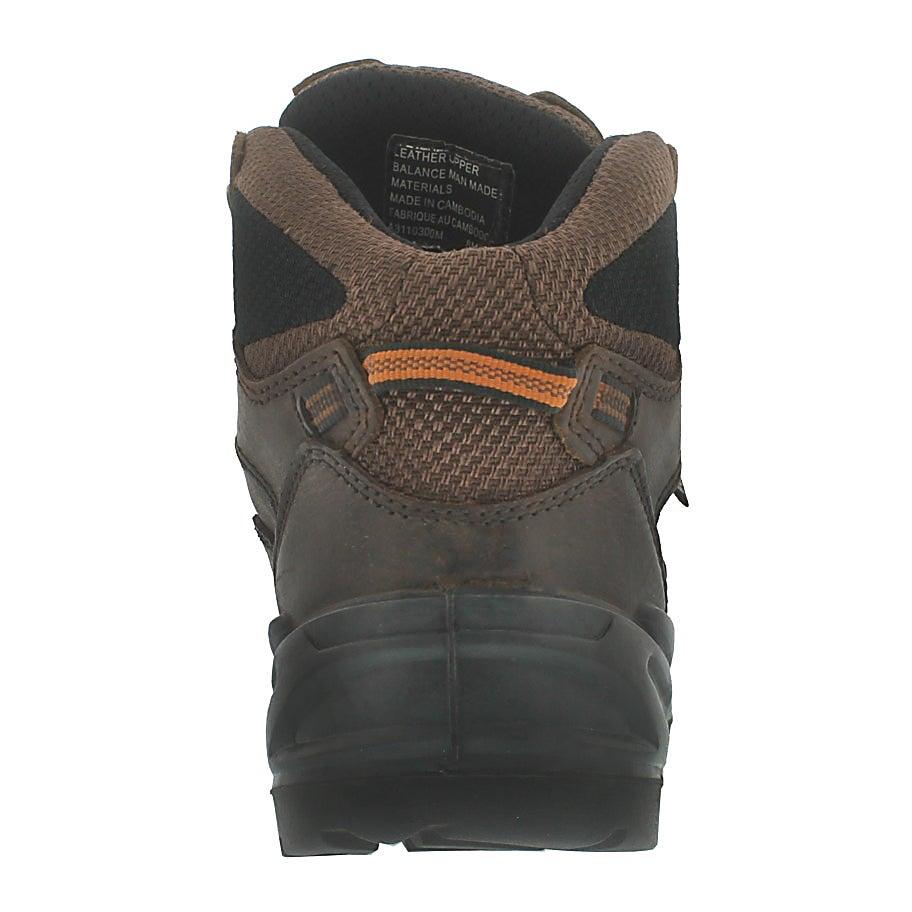 Mns Sheldon brn wtrpf hiking boot