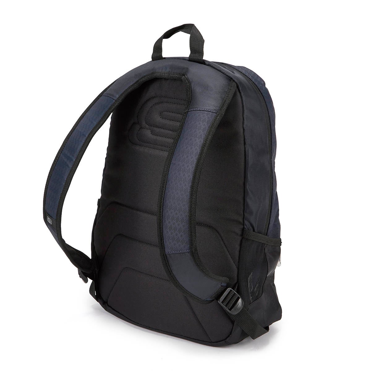 Bys Speedway Overdrive nvy/blk backpack