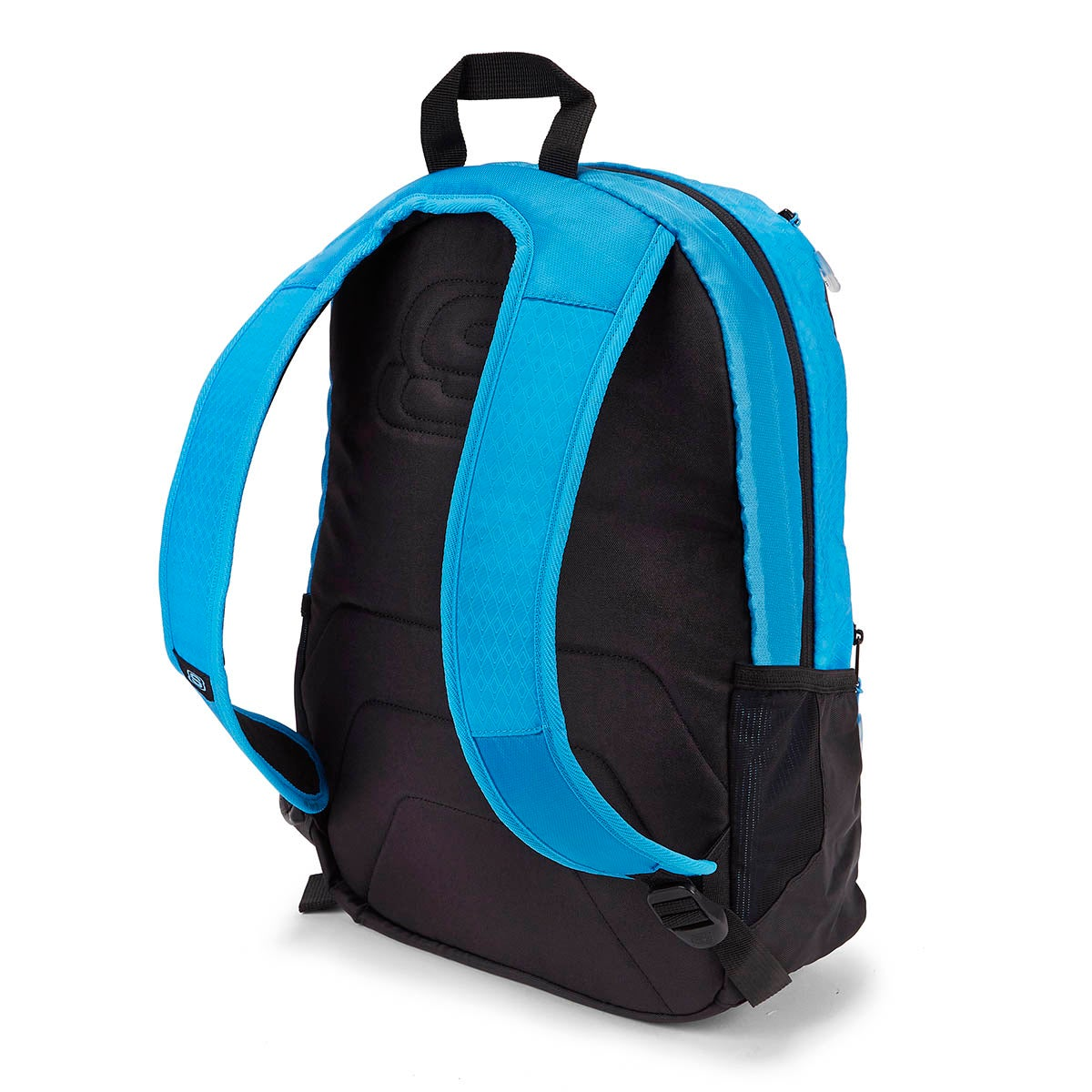 Unisex Speedway Overdrive blue backpack
