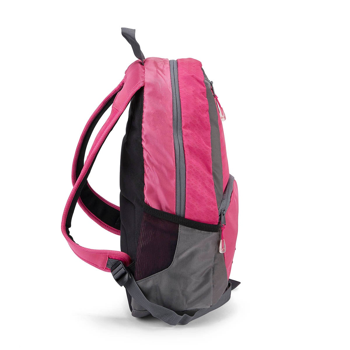 Lds Speedway Overdrive pink backpack