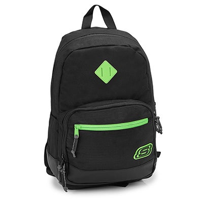 Unisex Larimer black/ lime backpack