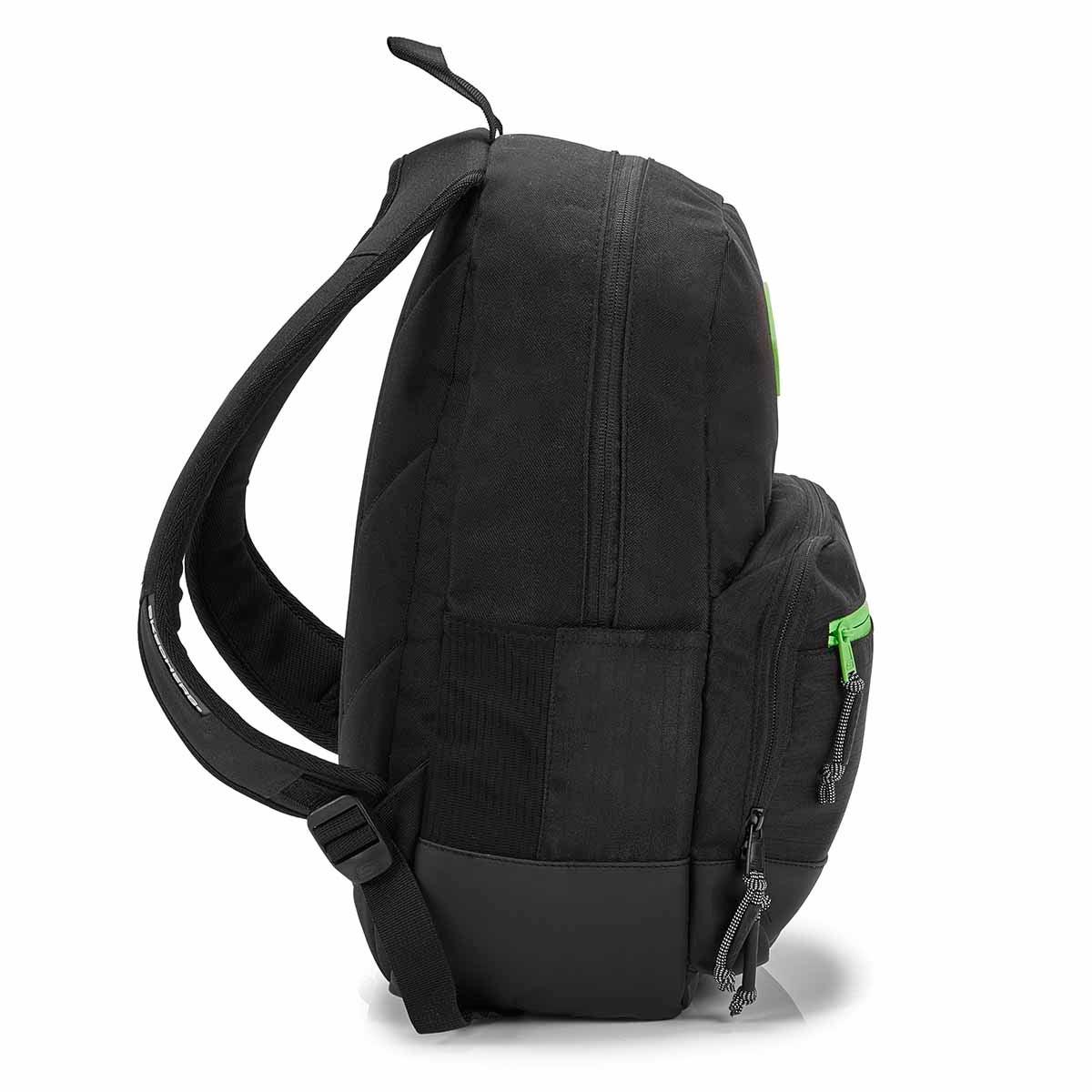 Unisex Larimer black/ lime backpack