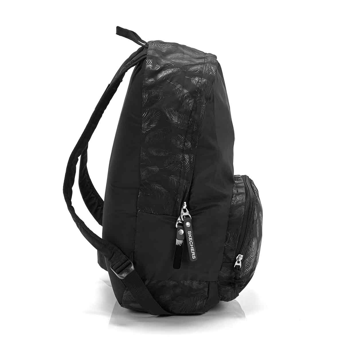 Lds SimpleEveryday Sanctuary BlkBackpack