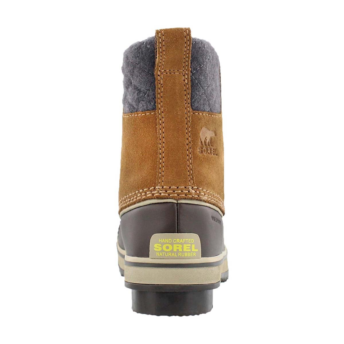 Grls Slimpack II Lace elk wtpf boot