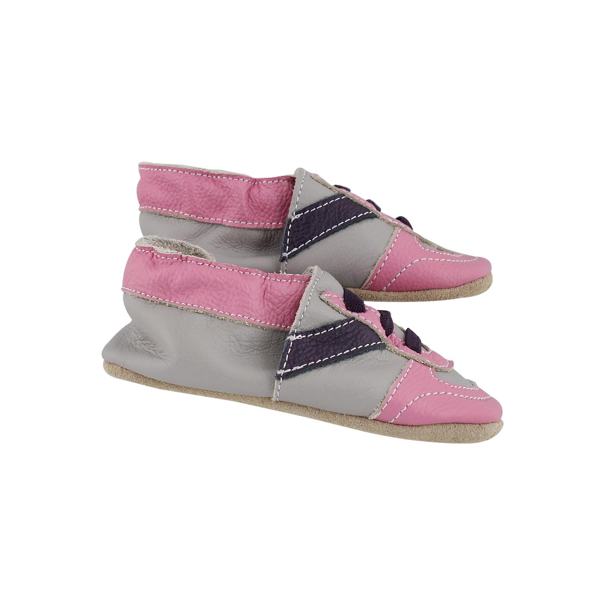 Infs-g Sneaky pink slippers