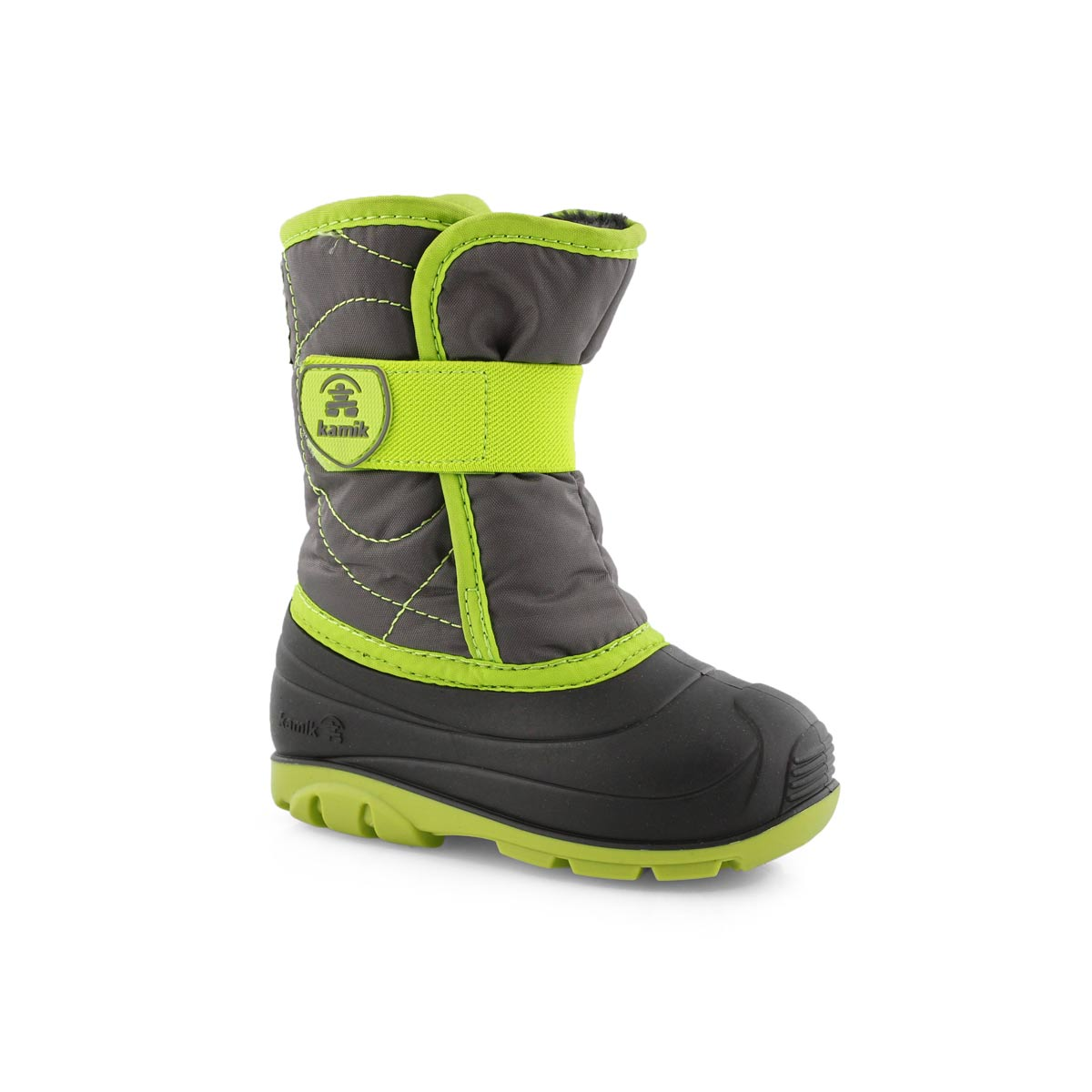 Infs Snowbug3 cha/lme wtpf winter boot