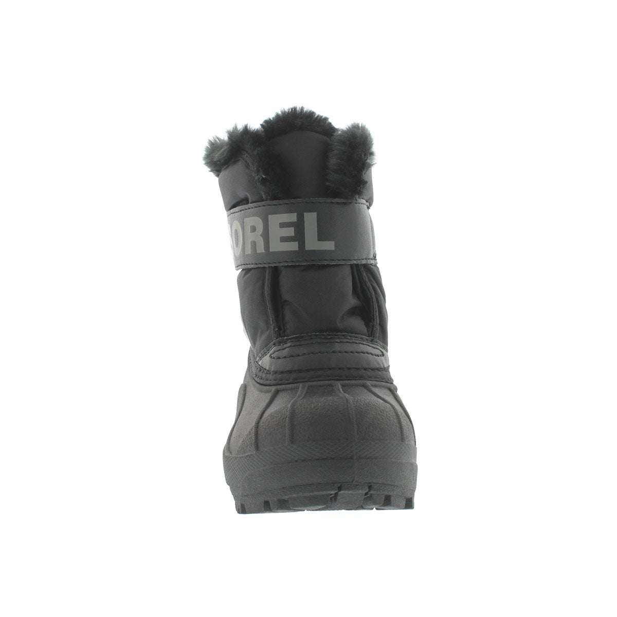 Inf Snow Commander black boot