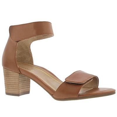 Lds Solana sdl arch support dress sandal