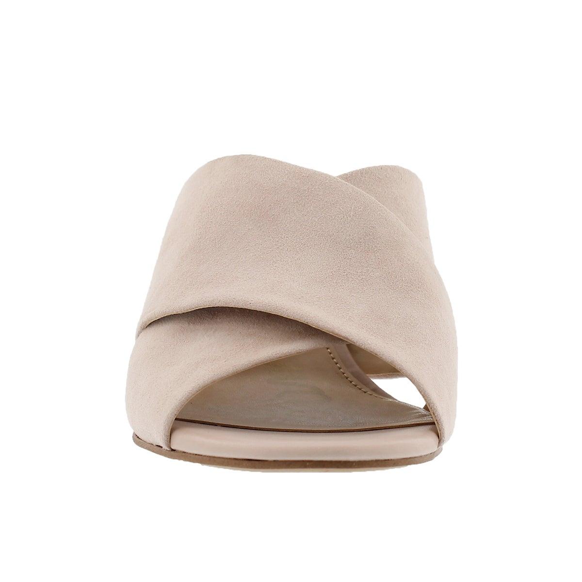 Lds Stanley primrose slide dress sandal