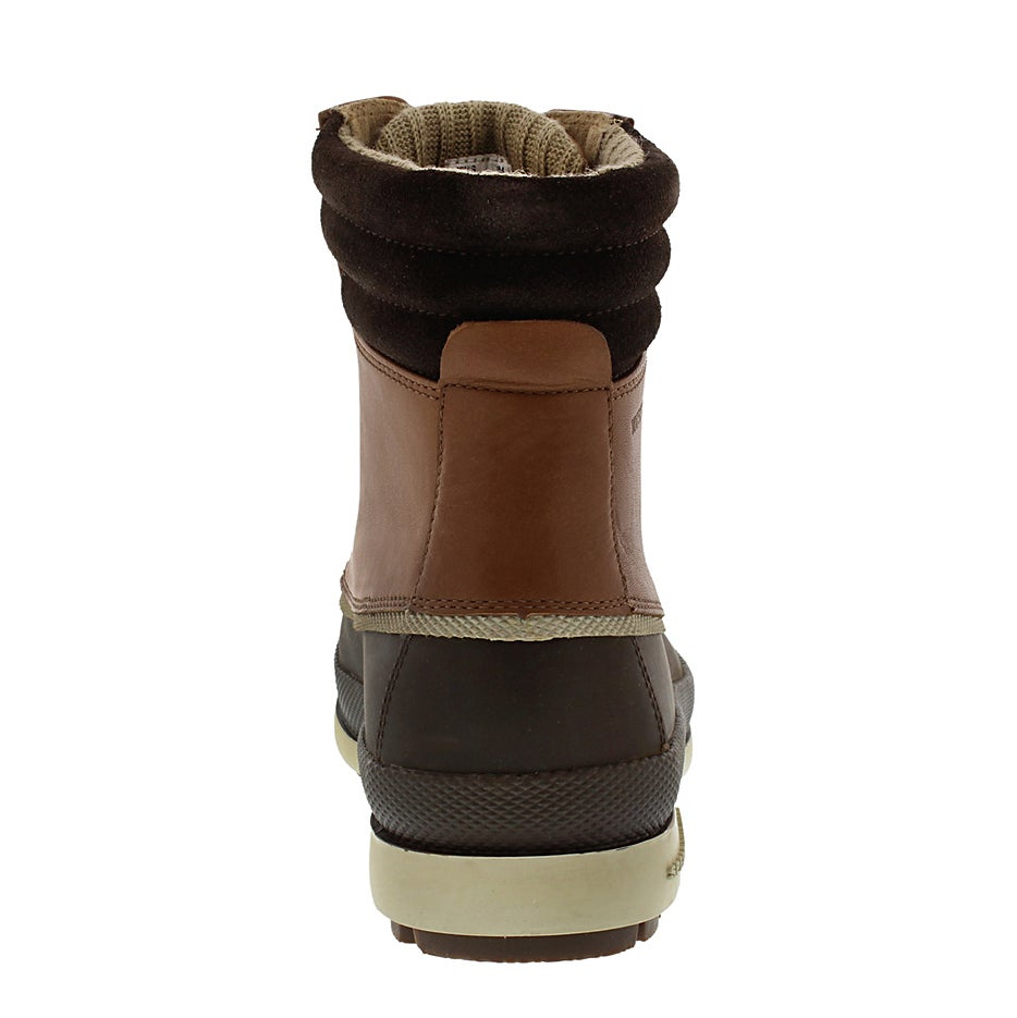 Mns Cold Bay brown boot
