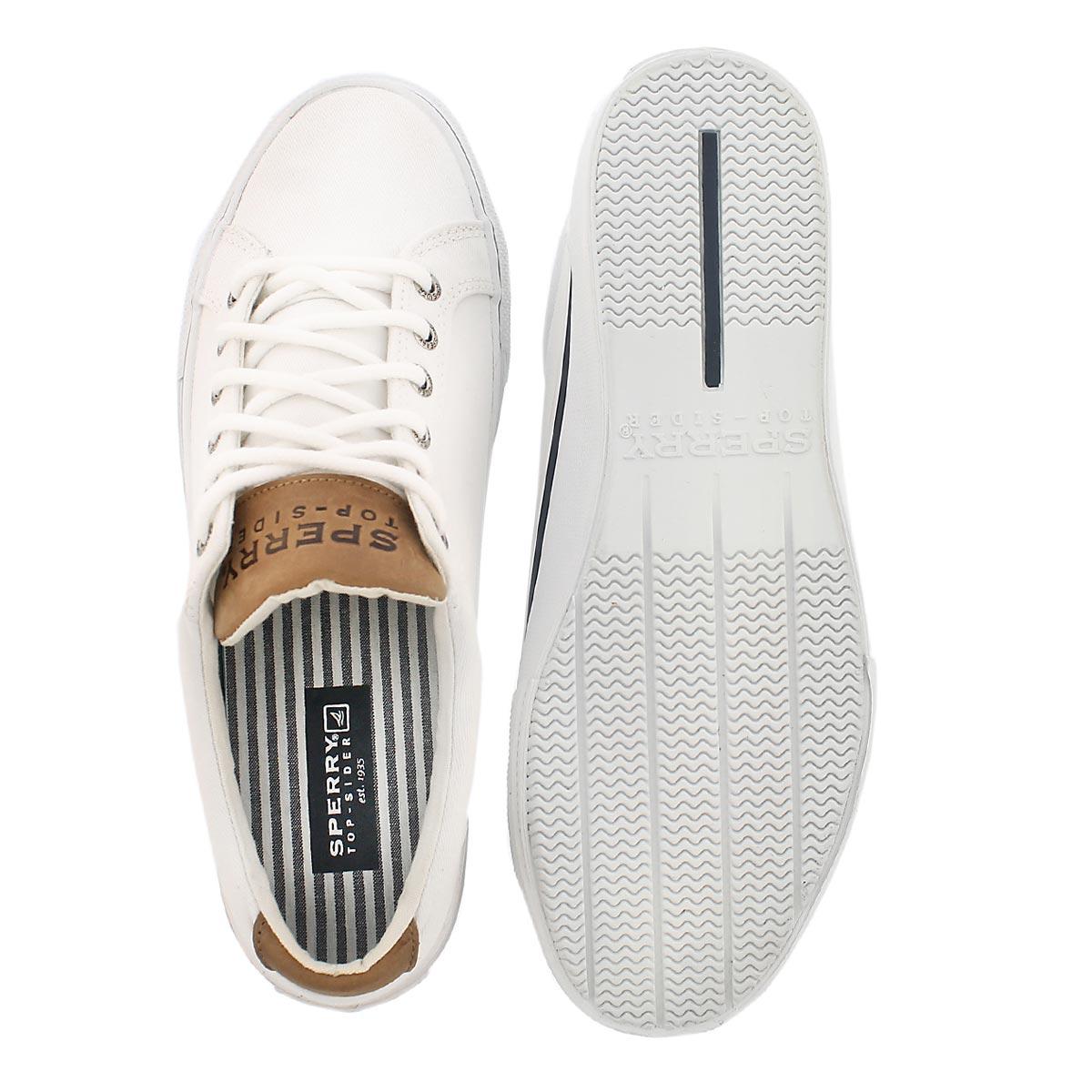 Mns Striper LTT white sneaker