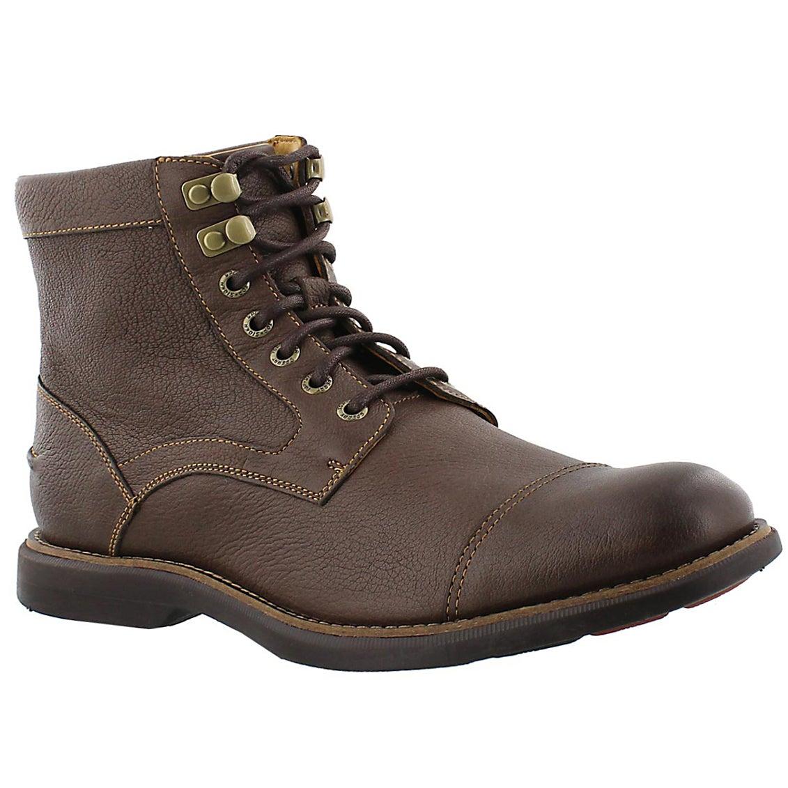 Mns Gold Bellingham brn  boot