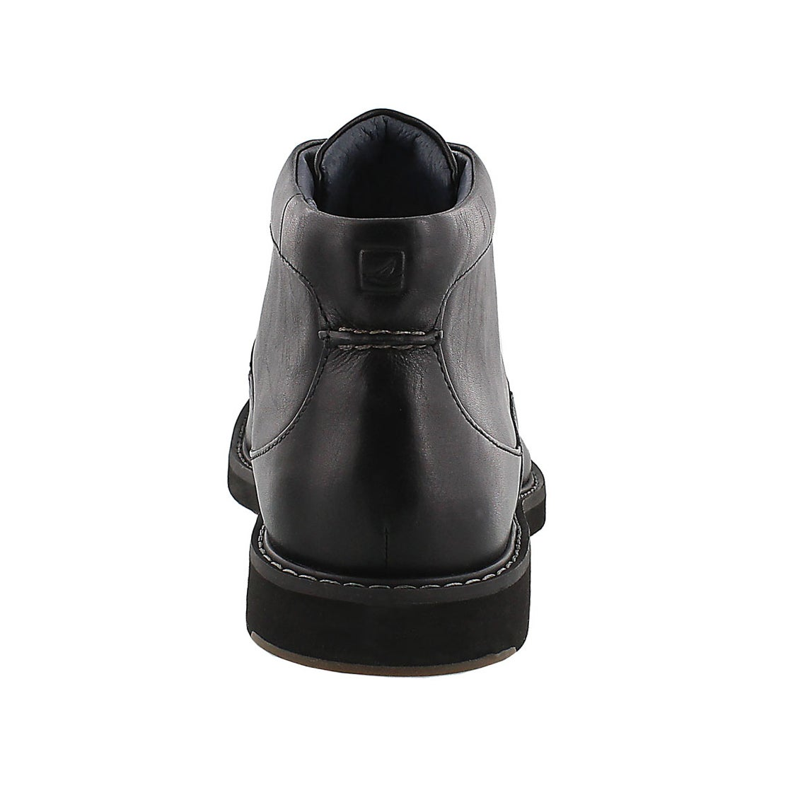 Mns Commander black chukka boot