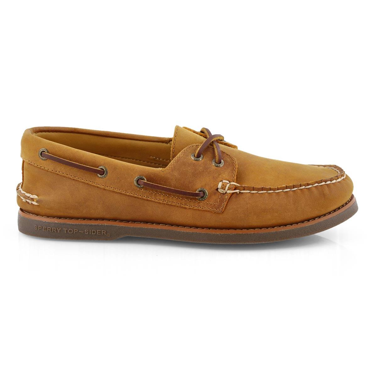 Chaussures bateau GoldA/O2Eye li�ge, hom