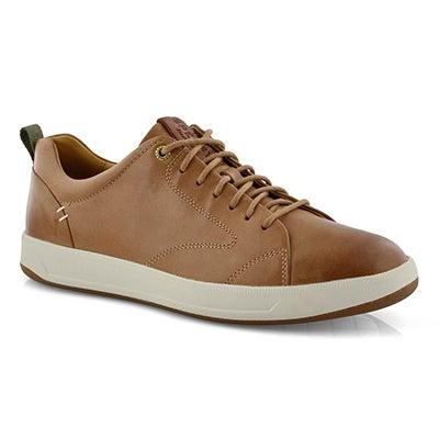 Mns Gold Cup Richfield LTT tan sneaker