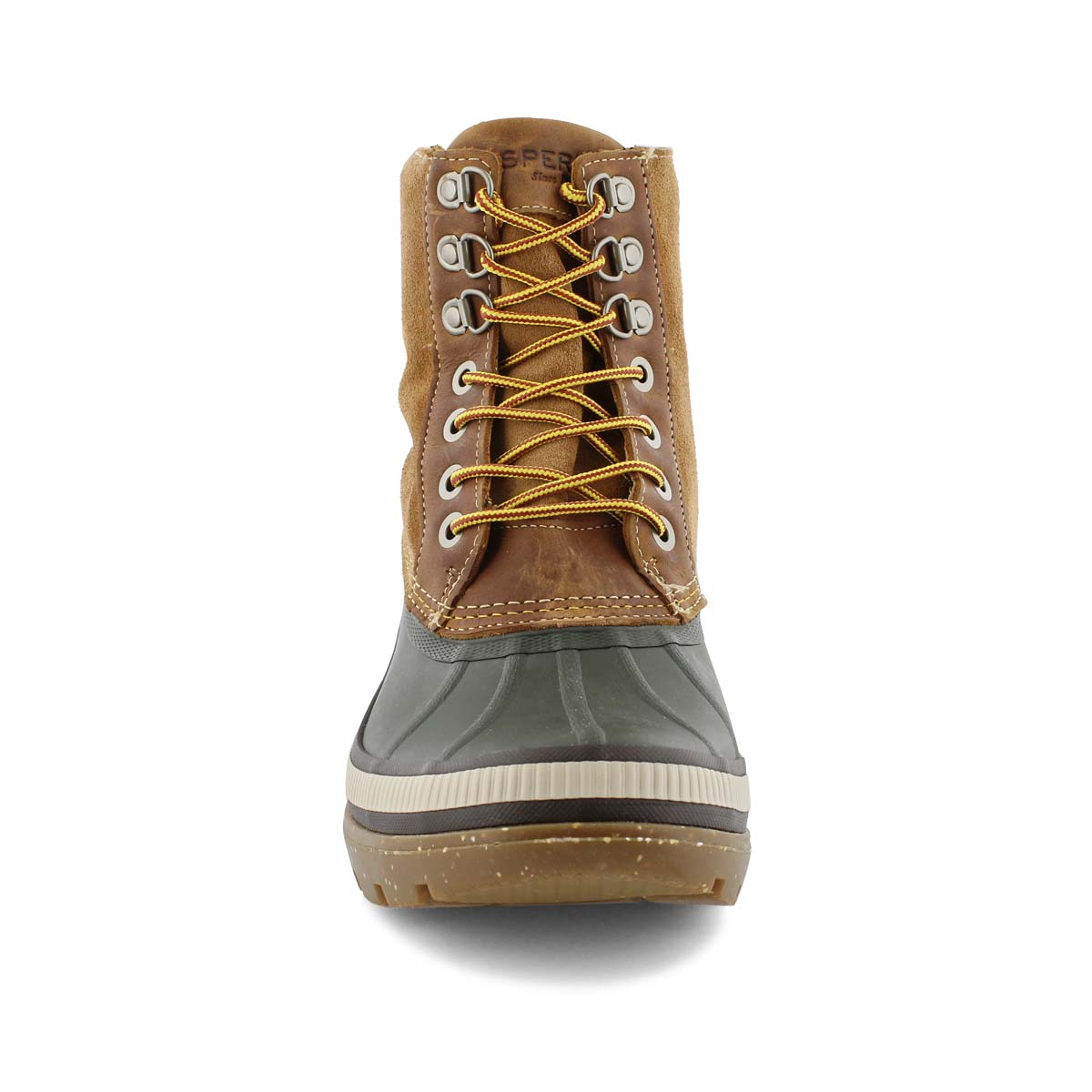 Mns Ice Bay Boot olv/tan winter boot