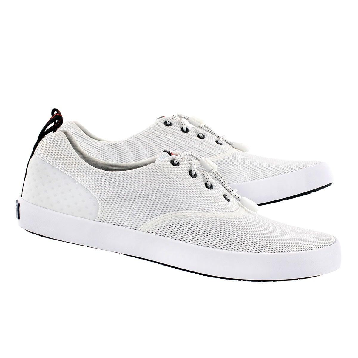 Mns Flex Deck white CVO sneaker