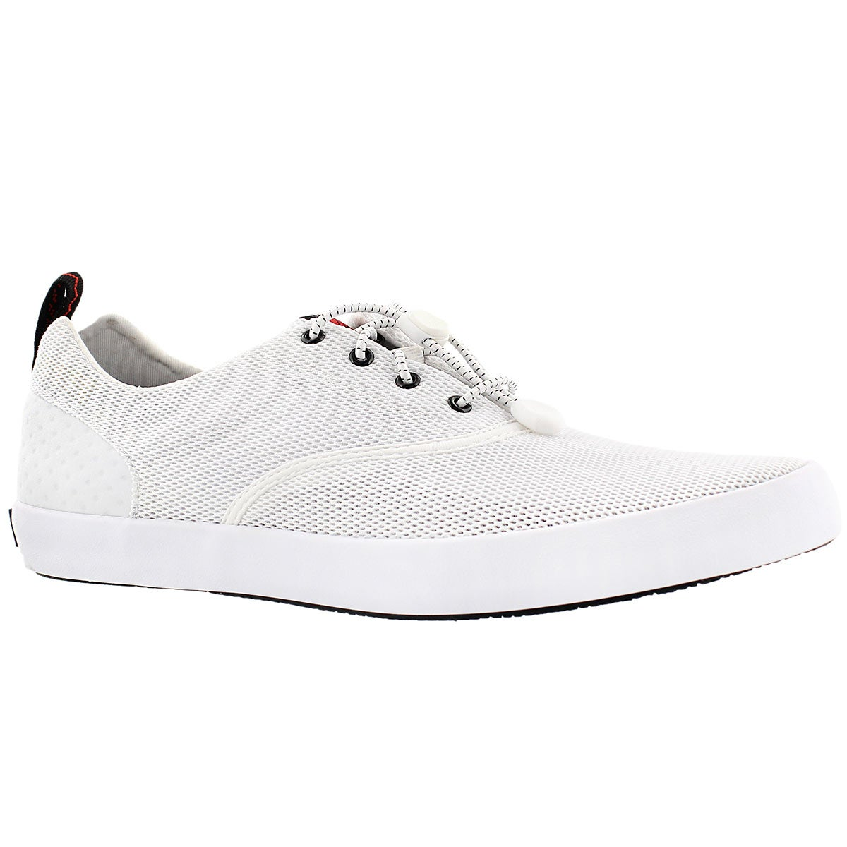 Men's FLEX DECK white CVO sneakers