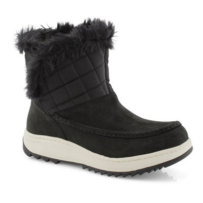 Lds Powder Altona black wtpf boot