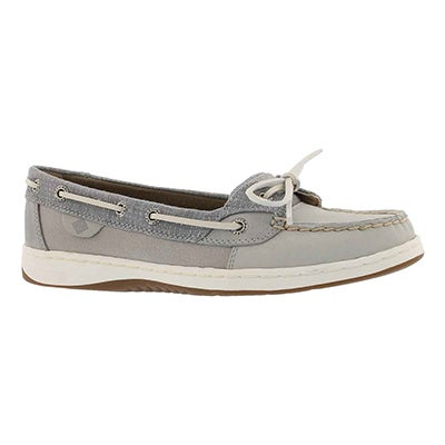 Lds Angelfish Two Tone vapor boat shoe