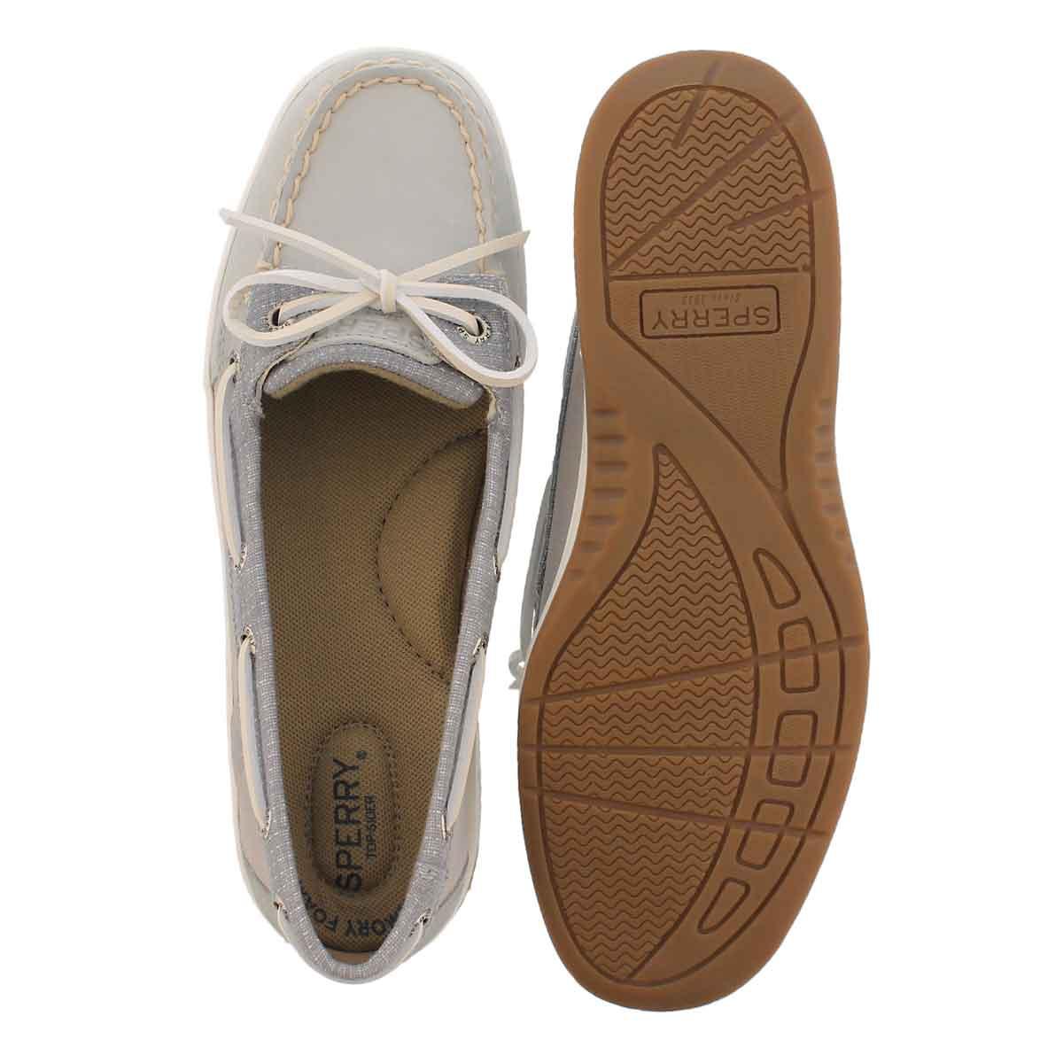 Lds Angelfish Two Tone vapor boat shoe