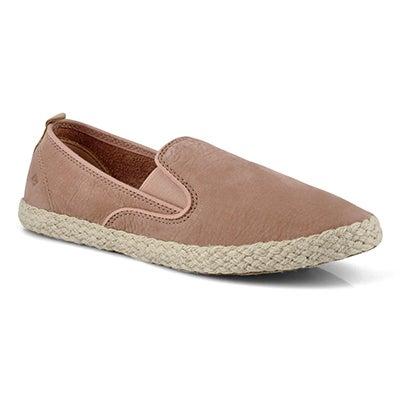Lds Sailor Twin Gore blsh slipon loafers