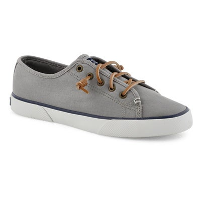 Lds Pier View grey sneaker