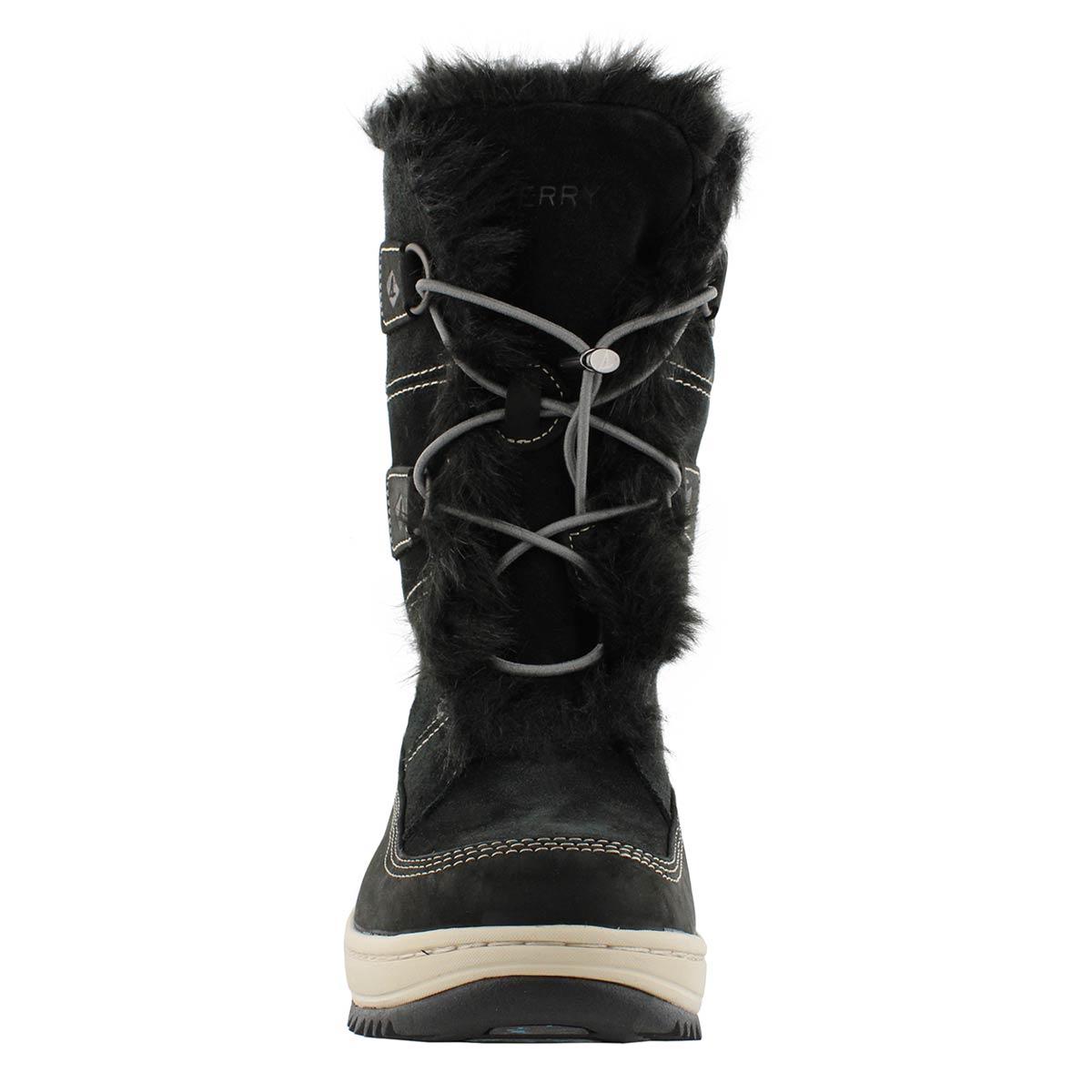 Lds Powder Valley black wtpf boot