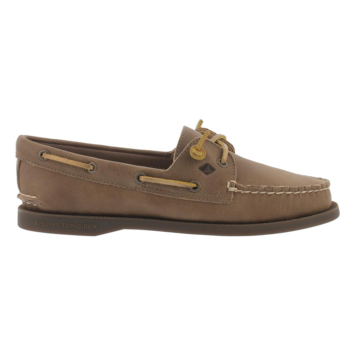 Lds A/O Vida pinebark boat shoe