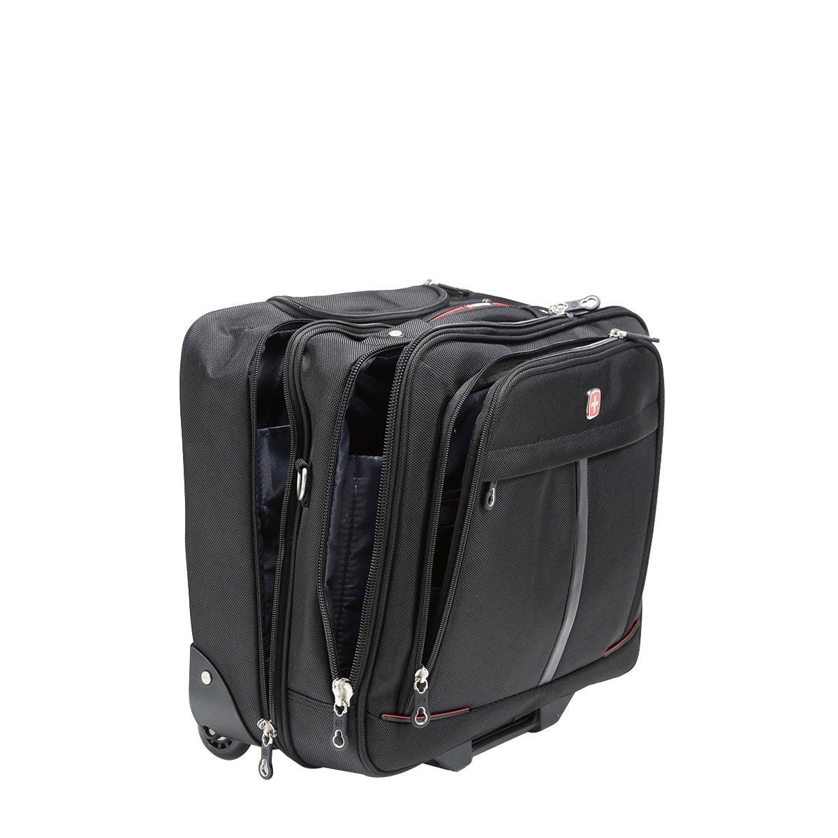 Mns Swiss Gear Wenger Business Traveler