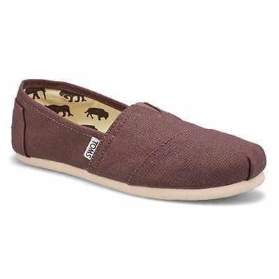 Mns Classic ash grey casual loafer
