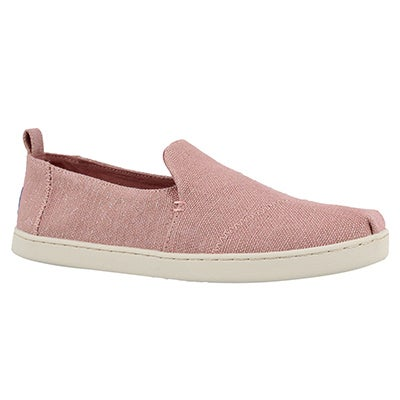 Lds Deconstructed Alpargata bloom loafer